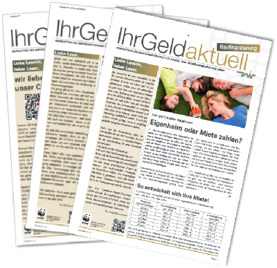 Global Finanz Newsletter